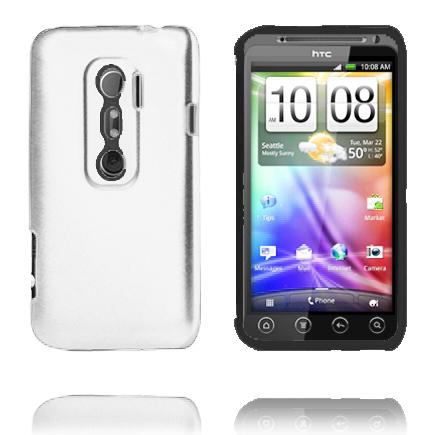 Evo 3D Guard (Silver) HTC Evo 3D Skal
