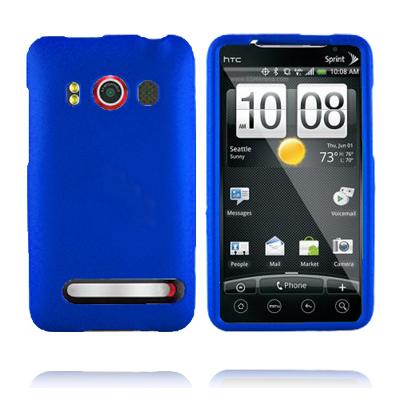 Olympia (Blå) HTC Evo 4G Skal
