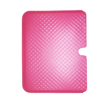 Mode-Påse för iPad 2 (Rosa)