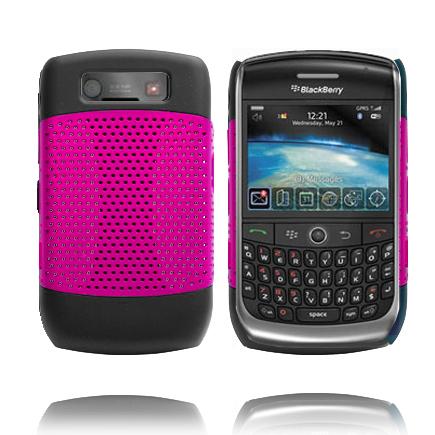 Gamma Shield (Rosa) BlackBerry Curve 8900/9300 Skal