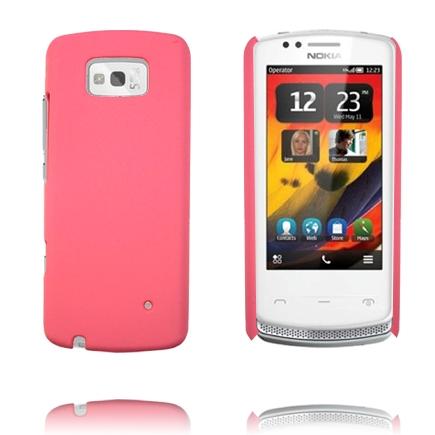 Hard Skal (Rosa) Nokia 700 Skal