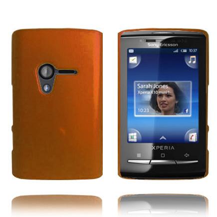 Hårdskal (Brons) Sony Ericsson Xperia X10 Mini Skal