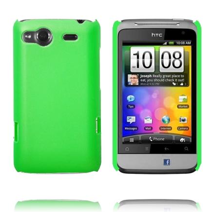Hårdskal (Grön) HTC Salsa Skal