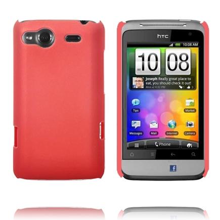 Hårdskal (Röd) HTC Salsa Skal