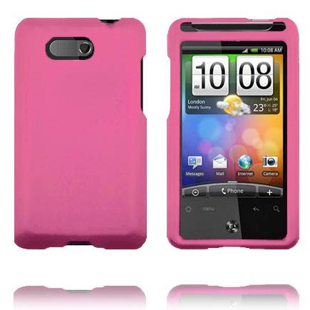 Snap-On (Ljusrosa) HTC Gratia Skal
