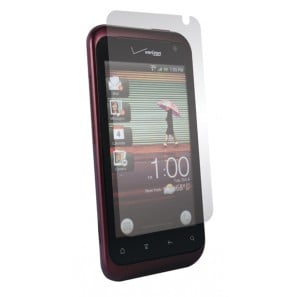 HTC Rhyme Displayskydd (Klar)