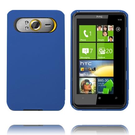 Mjukskal (Blå) HTC HD7 Skal