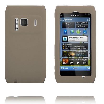 Impact (Grå) Nokia N8 Skal