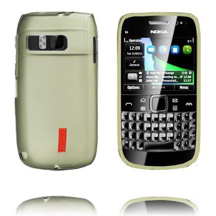 InCover (Grå) Nokia E6 Skal