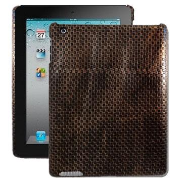 Longhorn (Metal) iPad 2 Skal