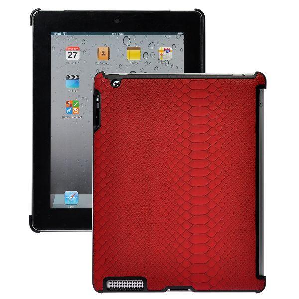 iRazor (Röd) iPad 2 Skal