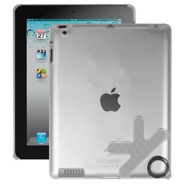 K1 Coach (Grå) iPad 2 Skal