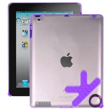 K1 Coach (Lila) iPad 2 Skal