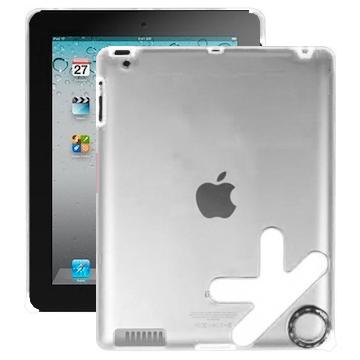 K1 Coach (Vit) iPad 2 Skal