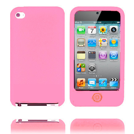 Evolution T4 (Rosa) iPod Touch 4 Skal