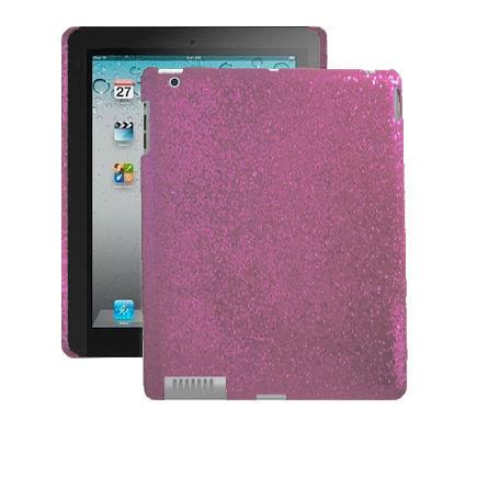 Victoria (Ljusrosa) iPad 2 Skal