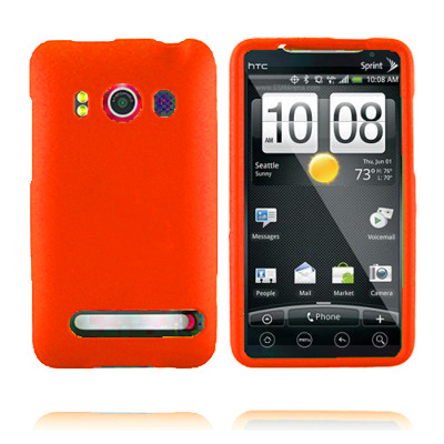 Olympia (Orange) HTC Evo 4G Skal