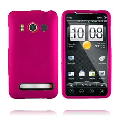 Olympia (Rosa) HTC Evo 4G Skal