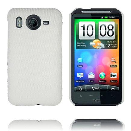 Supreme (Vit) HTC Desire HD Skal