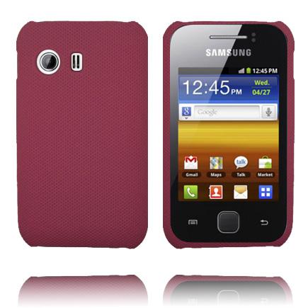Supreme (Ljusrosa) Samsung Galaxy Y Skal