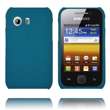 Supreme (Ljusblå) Samsung Galaxy Y Skal