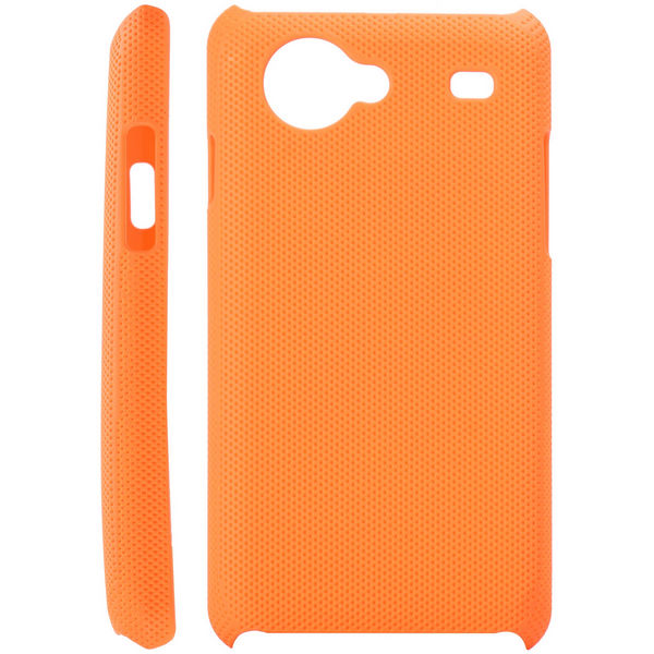 Supreme (Orange) Samsung Galaxy S Advance Skal