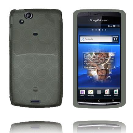 Amazon (Grå) Sony Ericsson Xperia Arc Skal
