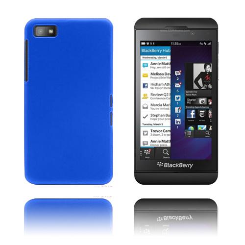 Quicksand (Blå) BlackBerry Z10 Hårdskal