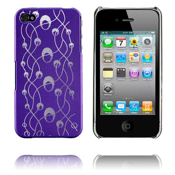 Mini (Design 3) iPhone 4 Skal