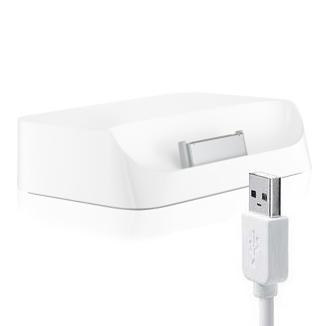 USB Dockningsstation för iPhone 3G/3GS och iPod