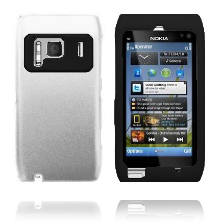 N8 Guard (Metall) Nokia N8 Skal