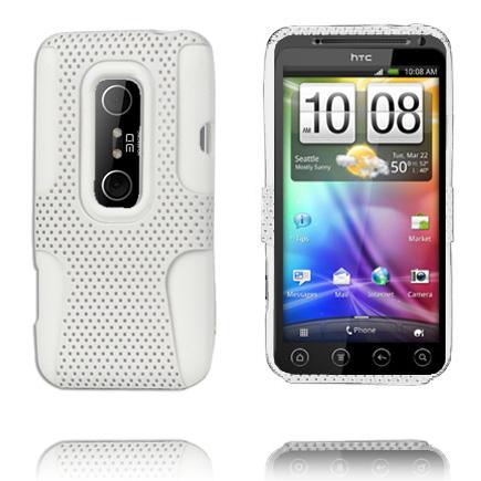 Neotronic (Vit) HTC Evo 3D Skal