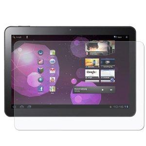 Samsung Galaxy Tab 10.1 Displayskydd (Klar) 3-Pack