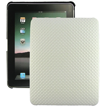 Parlament (Vit) iPad Skal