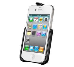 RAM Cradle för iPhone 4