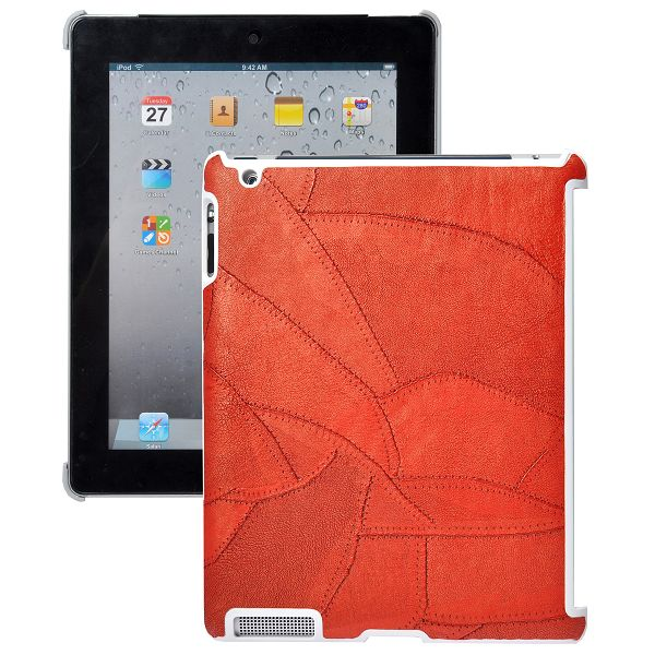 Ranch (Ljusbrun) iPad 2 Skal