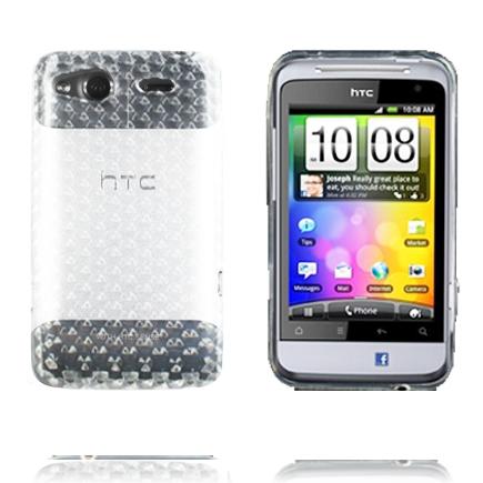 Cubes (Klar) HTC Salsa Skal