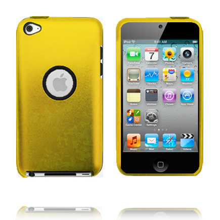 Safe Zone (Guld) iPod Touch 4 Skal