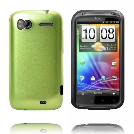 Sensation Guard (Grön) HTC Sensation Kombinationsskal