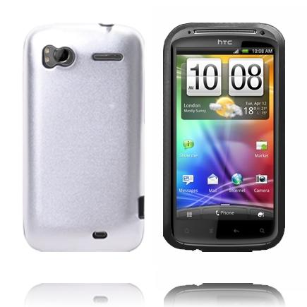 Sensation Guard (Silver) HTC Sensation Kombinationsskal