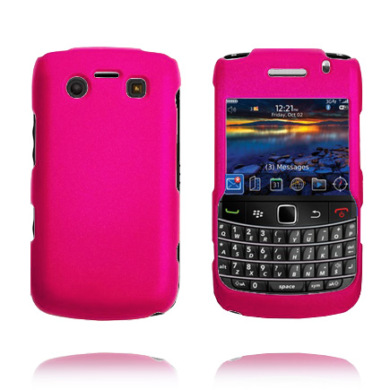 Shox (Rosa) BlackBerry Bold 9700/9020 Skal