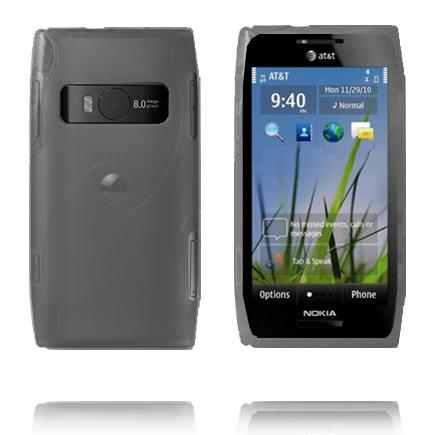 Storm (Grå) Nokia X7 Skal