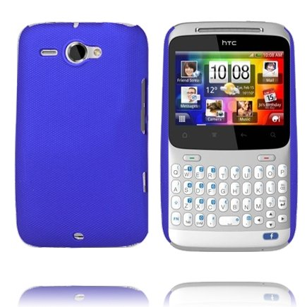 Supreme (Blå) HTC ChaCha Skal