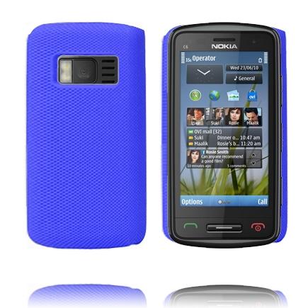 Supreme (Blå) Nokia C6-01 Skal
