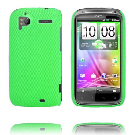 Supreme (Grön) HTC Sensation Skal