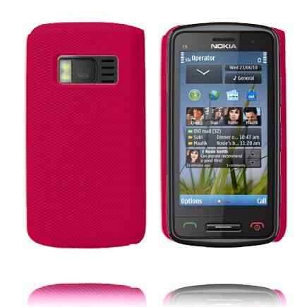 Supreme (Het Rosa) Nokia C6-01 Skal