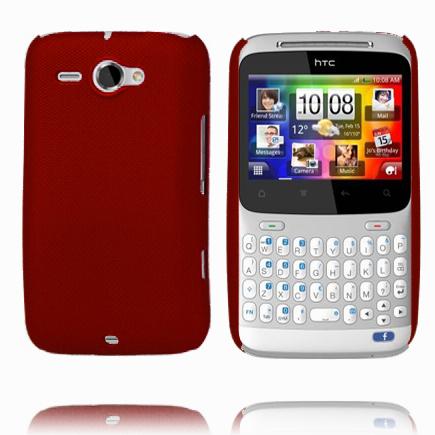 Supreme (Röd) HTC ChaCha Skal