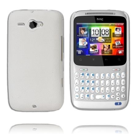 Supreme (Vit) HTC ChaCha Skal