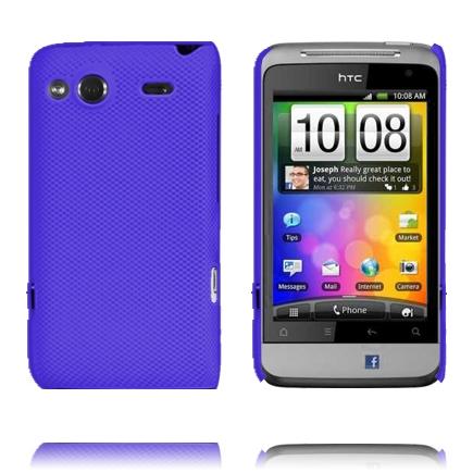 Supreme (Blå) HTC Salsa Skal