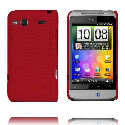 Supreme (Röd) HTC Salsa Skal